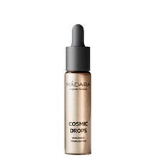 Buildable highlighter - Cosmic Drops (4 shades) - Madara Makeup