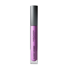 Hydrating lip gloss - Lilac Euphoria - Madara Makeup