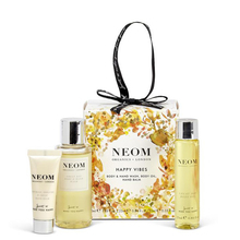 """Happy Vibes"" gift set - Neom Organics"
