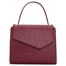 Minji Satchel - Mulberry - Matt & Nat