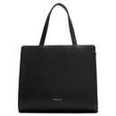 Noemi frame satchel - Black - Matt & Nat