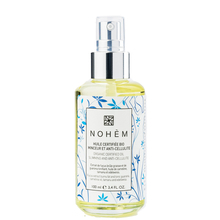 Slimming and anti-cellulite oil - Nohèm