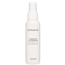 Hydrating Accelerator - Plumping, soothing & hydrating mist - Josh Rosebrook