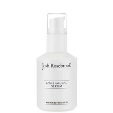 Active infusion serum - Hydration concentrate with phytonutrients - Josh Rosebrook