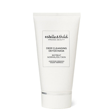 BioTreat - Deep Cleansing Detox Mask - Estelle & Thild