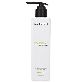 Nourish conditioner - Josh Rosebrook
