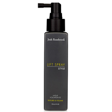 Lift Spray - Texture & volume - Josh Rosebrook
