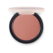 BioMineral - Fresh Glow Satin Blush Nude Sienna - Estelle & Thild Makeup