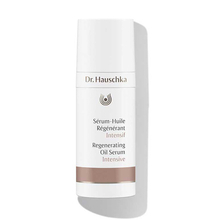 Regenerating Oil Serum Intensive - Dr. Hauschka