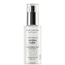 Time Miracle - Hydra Firm Hyaluron concentrate jelly - Madara