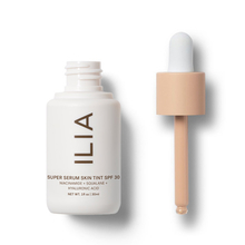 Super Serum Skin Tint SPF 30 (18 shades) - Ilia