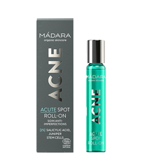 ACNE - Acute spot roll-on - Madara