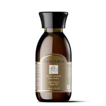 Anti-stress body oil - Alqvimia