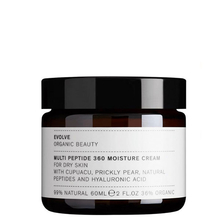 Multi Peptide 360 Moisture Cream - Anti-ageing cream - Evolve