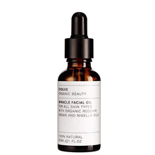 Miracle Facial Oil - Natural retinol oil - Evolve