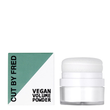 Vegan Volume Powder - Cut by Fred