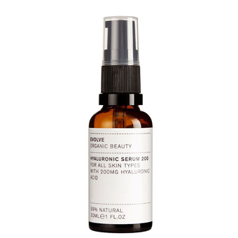 Hyaluronic Serum 200 - Serum with hyaluronic acid - Evolve