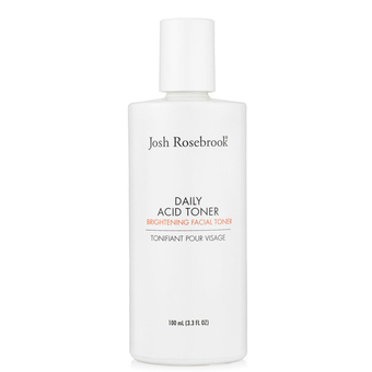 Daily Acid Toner - Brightening facial toner - Josh Rosebrook