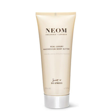 Real Luxury Magnesium body butter - Neom Organics
