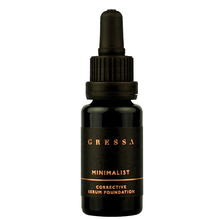 Minimalist Corrective Serum Foundation (11 shades) - Gressa