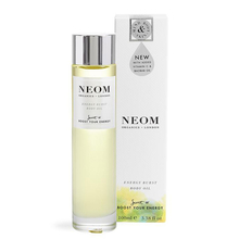 Energy Burst body oil - Neom Organics