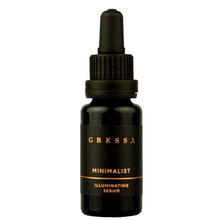 Minimalist Illuminating Serum - Gressa