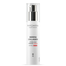 Derma Collagen - Hydra-Silk firming cream - Madara