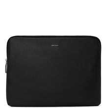 Ofin15 Laptop sleeve - Black - Matt & Nat