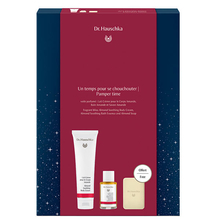 Pamper time - Almond soothing body care set - Dr. Hauschka