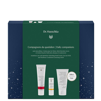 Daily companions - Face & body care set - Dr. Hauschka