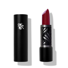 Le Satin lipstick 15 - Grenat - Absolution x C. Danchaud