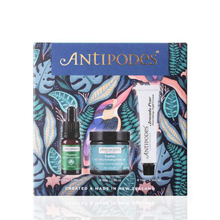 Hydration Heroes Set - Antipodes