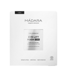 Time Miracle - Eye lift mask - Madara