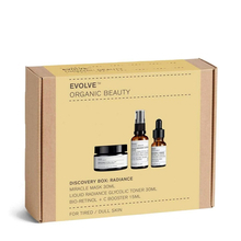 Radiance Discovery Box - Evolve