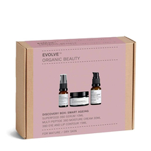 Smart Ageing Discovery Box - Evolve