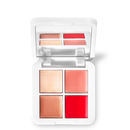 lip2cheek glow quad mini palette - RMS Beauty