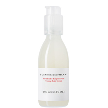 Toning body serum - Susanne Kaufmann