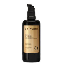 Sensual Opulence - Deep hydration cleansing oil - LE PURE
