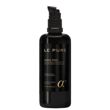 Alpha Tonic - Purifying & calming elixir - LE PURE