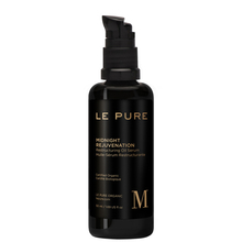 Midnight Rejuvenation - Restructuring oil serum - LE PURE