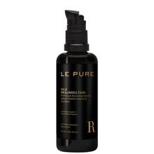 Silk Resurrection - Firming & reviving serum - LE PURE