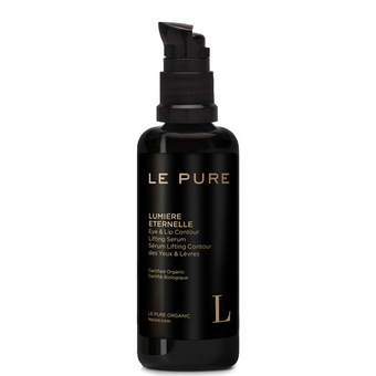 Lumiere Eternelle - Eye & Lip contour lifting serum - LE PURE