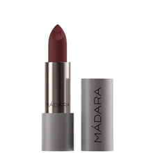 Matte cream lipstick - Dark Nude - Madara Makeup