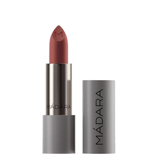 Matte cream lipstick - Warm Nude - Madara Makeup