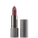 Matte cream lipstick - Cool Nude - Madara Makeup
