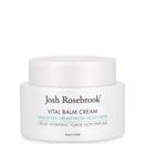 Unscented Vital balm cream - Powerful moisturizer with botanical hyaluronic acid - Josh Rosebrook