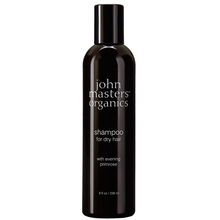 Evening Primrose organic shampoo for dry hair - John Masters Organics