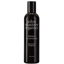 Lavender & Rosemary shampoo for normal hair - John Masters Organics