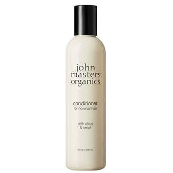 Citrus & Neroli conditioner for normal hair - John Masters Organics