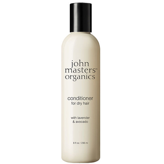 Lavender & Avocado intensive conditioner for dry hair - John Masters Organics